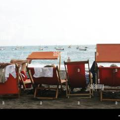 Folding Chairs For Boats Under 50 2 Beach Calm Comfort Day Five People Search Results Front View Hoods Horizon Italy Stock Photos And Images