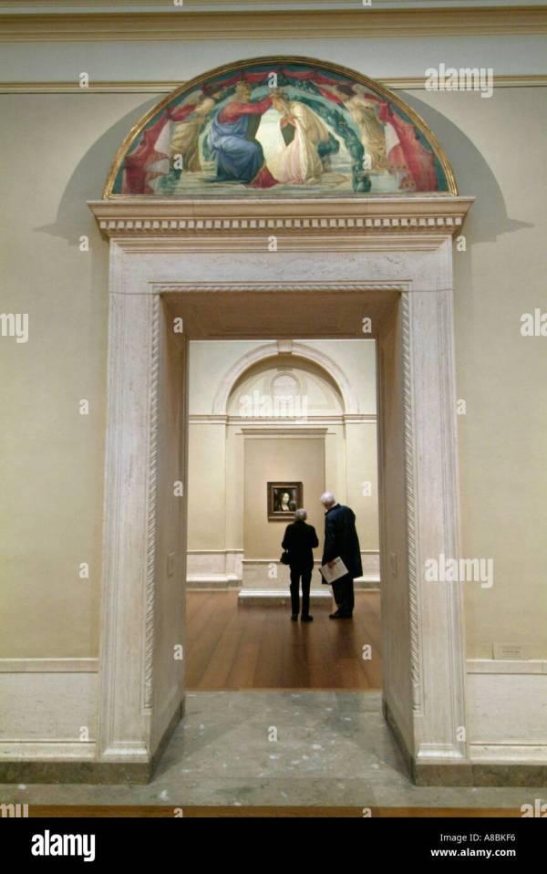 National Of Art Da Vinci Stock &