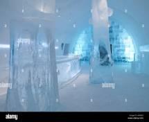 Kiruna Sweden Ice Hotel