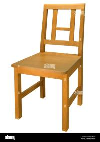 wooden chair chair wood wooden furniture sit seat simple