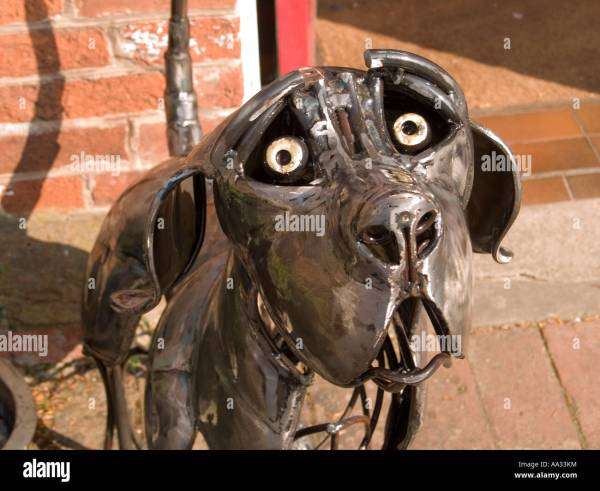 20 Chicago Land Metal Art Dogs Pictures And Ideas On Meta Networks