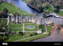 Ashford Castle Stock &