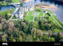 County Mayo Ashford Castle Hotel Ireland