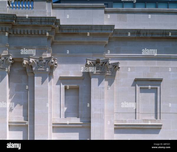 National And Sainsbury Wing Extension
