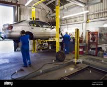 Auto Mechanic Car Lifts for Garage