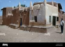 Nigeria Traditional Houses
