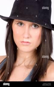 beautiful young irish woman