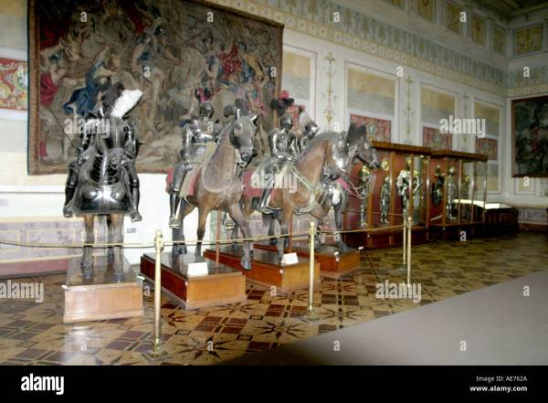 Armor Collection Stock & - Alamy