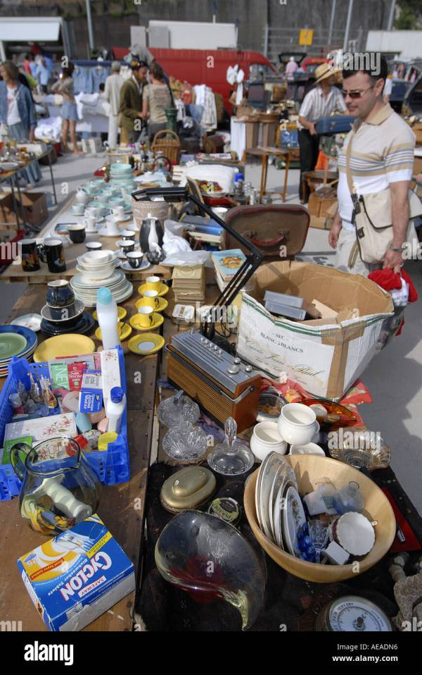 Hand Goods Junk Household Items Ornaments And