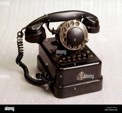 small resolution of antique telephone older pastime old fashioned blower cordless phone communicate talking cut out cropped white background outline