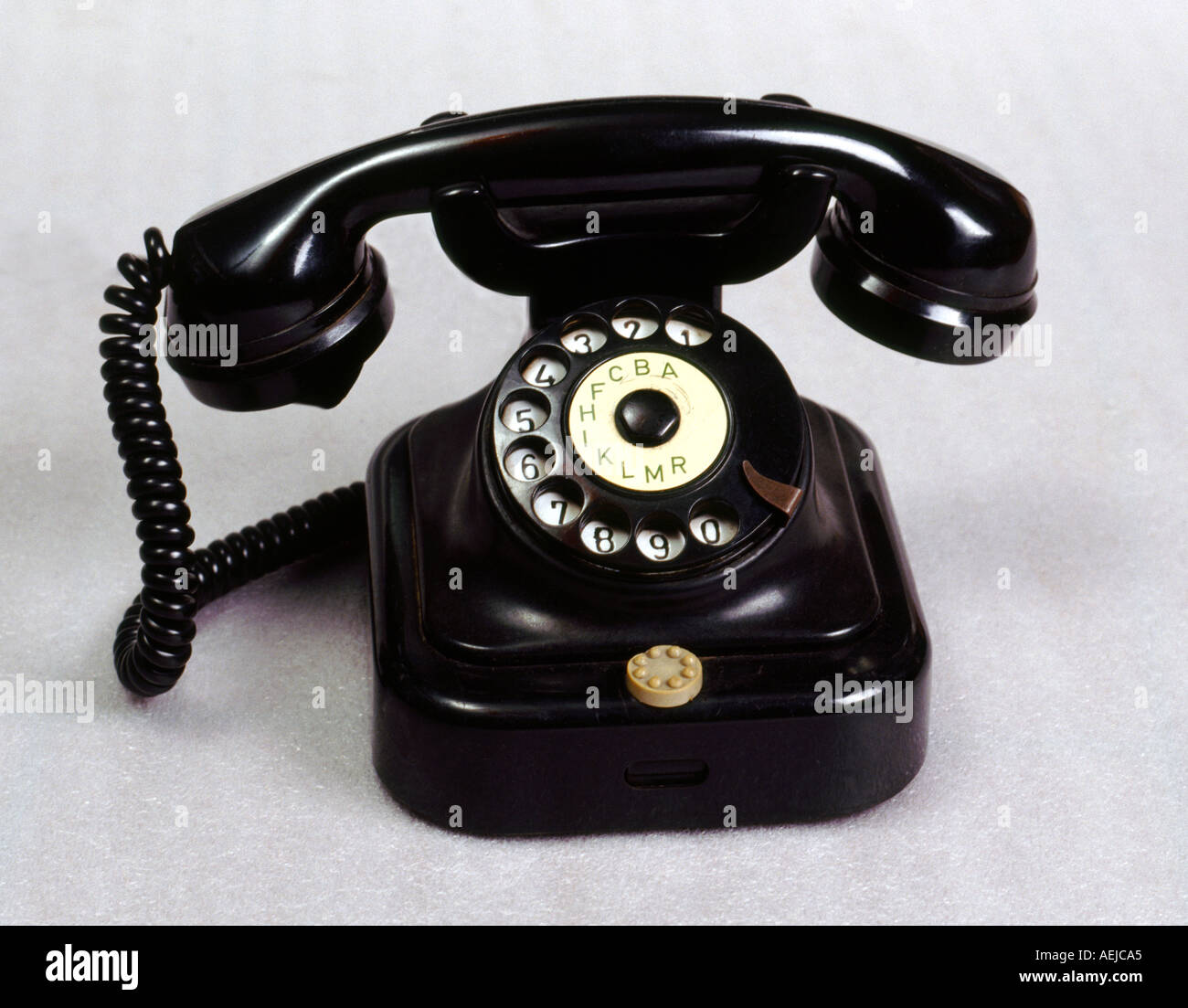 hight resolution of antique telephone older pastime old fashioned blower cordless phone communicate talking cut out cropped white background outline