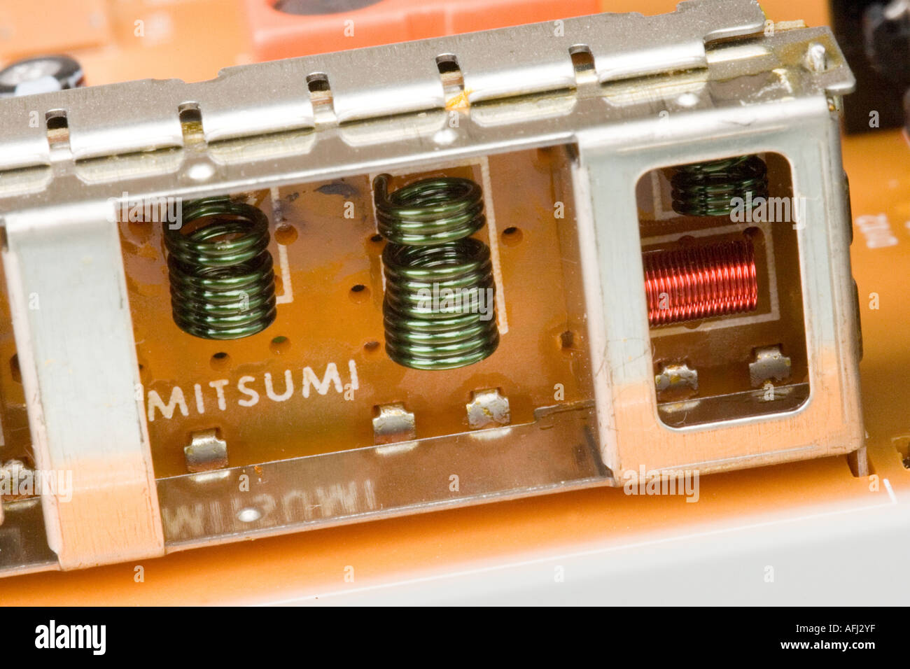 Radio Circuit Board