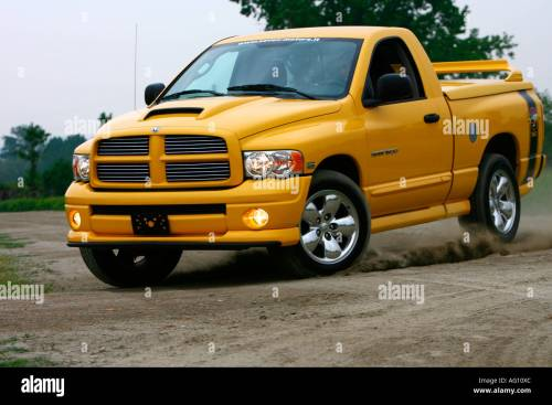 small resolution of dodge ram rumble bee custom photo 14