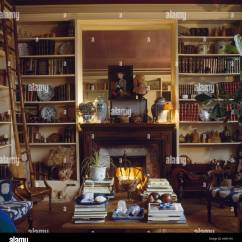 Country Living Rooms With Fireplaces Pictures Of Room Decor Shelves On Either Side Fireplace In French