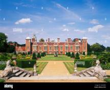 Blickling Hall Norfolk England