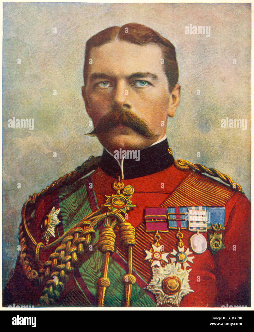 Lord Kitchener Stock Photos  Lord Kitchener Stock Images