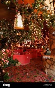 San Luis Obispo California Usa Madonna Inn Gold Rush Steak