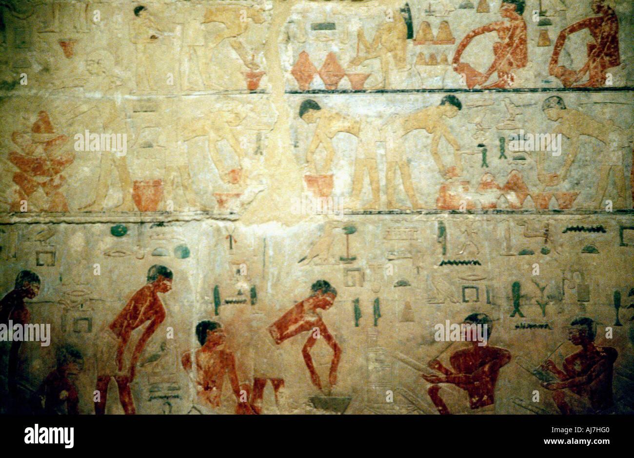 Artisan History