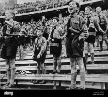 Nazi Germany Hitler Youth