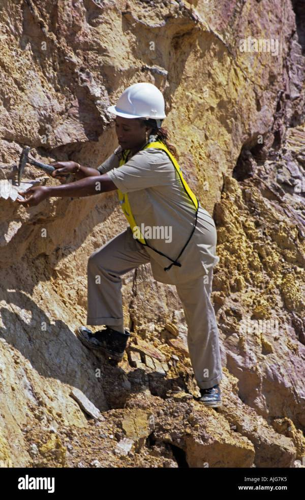 Jobs Geology Mineral - Year of Clean Water