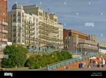Grand Hotel Brighton And Sea Front Promenade