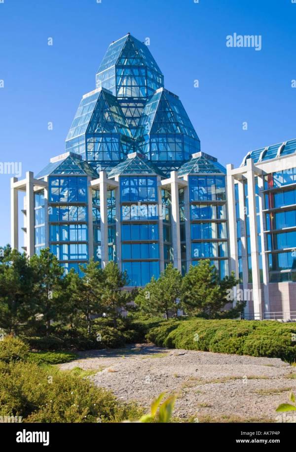 National Of Canada In Ottawa Capital City