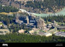 Fairmont Hotels Canadian Rockies Canada