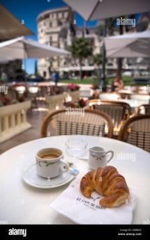Cafe De Paris Monte Carlo Monaco French Riviera Stock