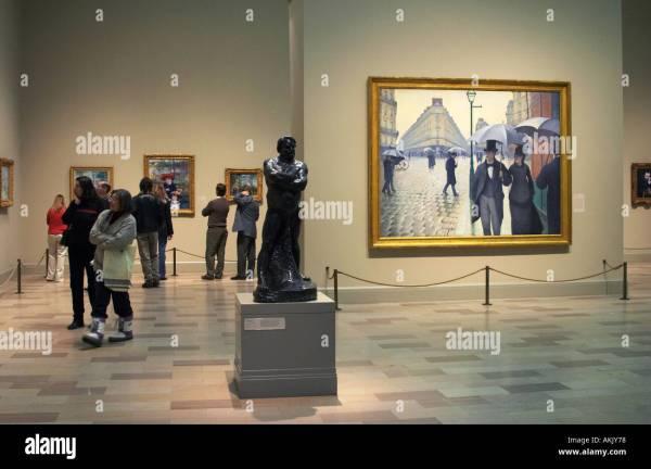 Museums Chicago Illinois Art Institute Of Interior