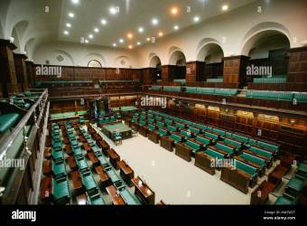 parliament town cape hall south africa buildings alamy