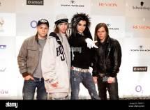 Tokio Hotel Bambi 2006 30.11.2006 Stuttgart