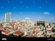 Beyoglu Istanbul Turkey