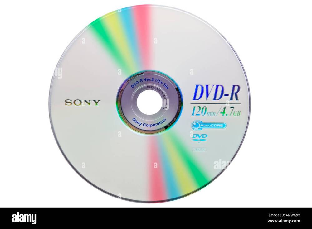 medium resolution of dvd digital video disc stock image