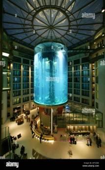 Radisson Blu Hotel Berlin