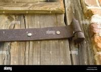 Antique Door Hinge | Antique Furniture