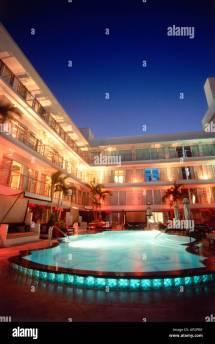 Hotel Victor Ocean Drive South Beach Miami Florida