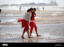 Leisure Tourism Seaside Blackpool Stock &