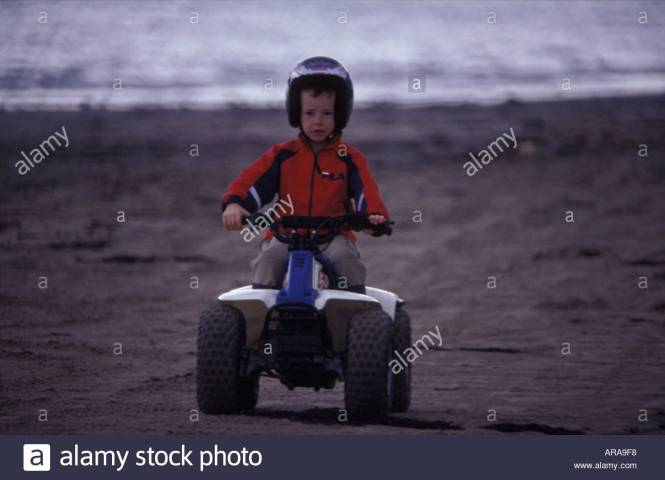 Do You Have To Wear A Helmet When Riding Quad Bike In The Uk