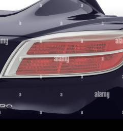 saturn red line in blue tail light stock image jpg 1300x956 saturn sky tail light replacement [ 1300 x 956 Pixel ]