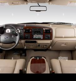 2006 ford f 250 sd lariat in blue dashboard center console gear shifter view [ 1300 x 956 Pixel ]