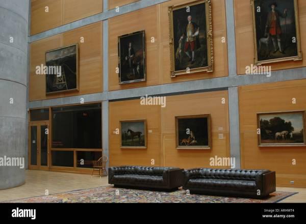 Yale Art Museum Stock &