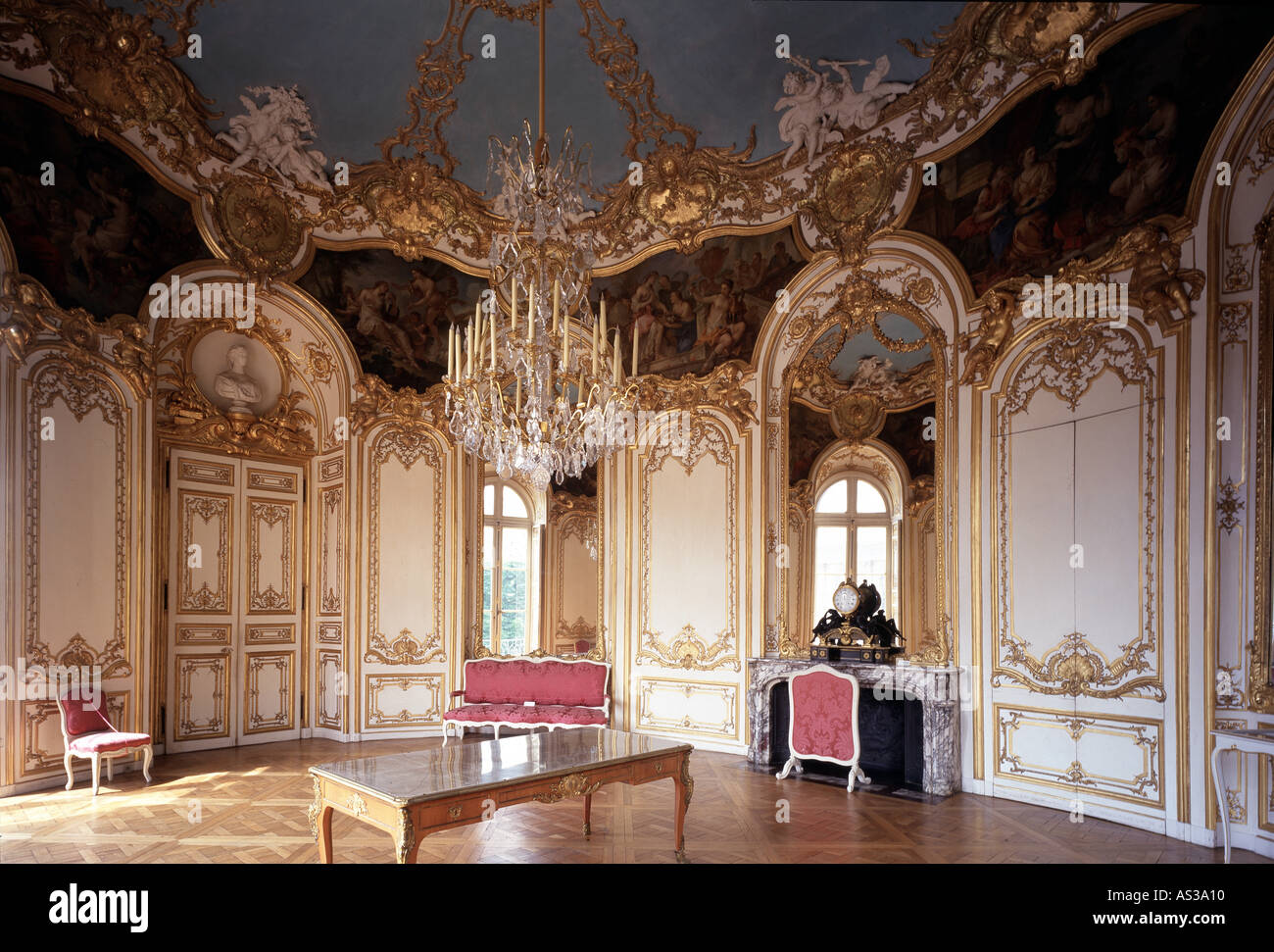 By Charles Joseph Natoire Stock Photos  By Charles Joseph Natoire Stock Images  Alamy