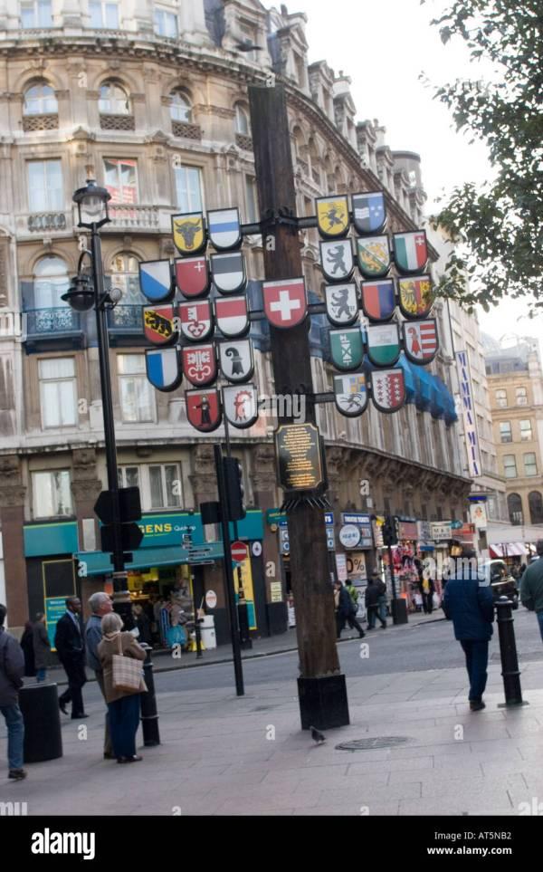 Swiss Emblems Stock & - Alamy