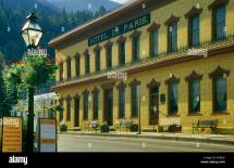 Georgetown Colorado History Stock &