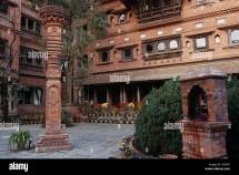 Dwarika Hotel Stock &