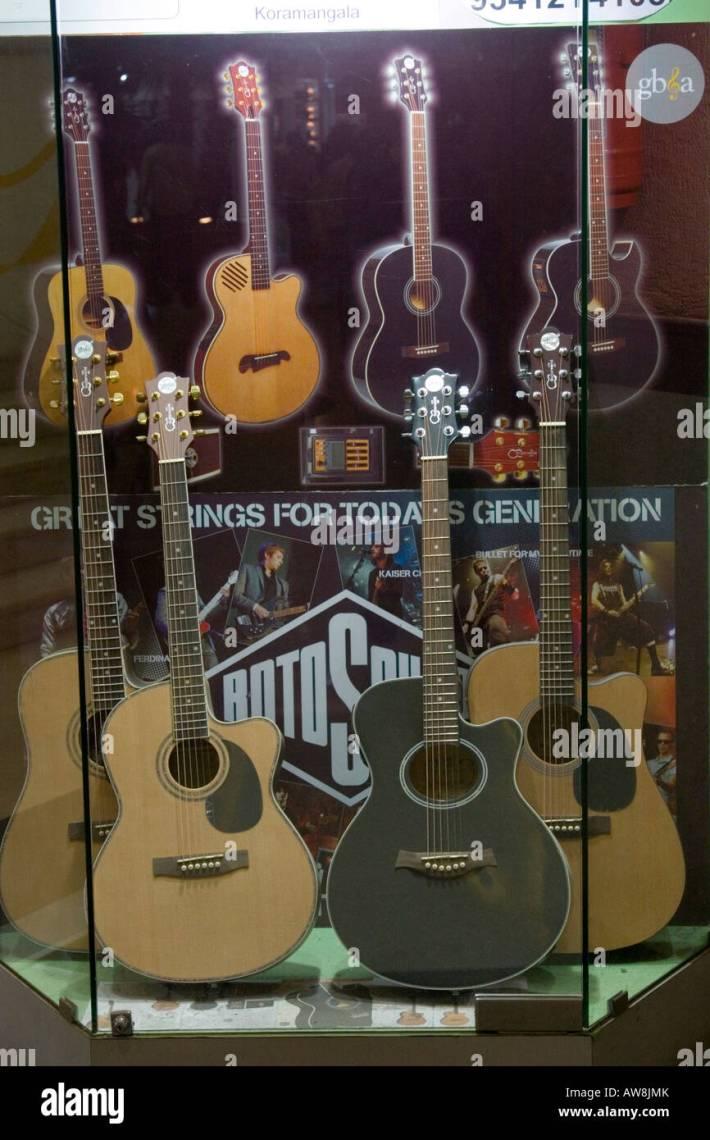 music shop india stock photos & music shop india stock images - alamy