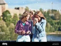Girls Baltic States Stock &