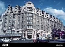 Lutetia Paris Stock &
