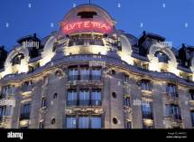 "Paris France French Luxury ""hotel Lutetia"" Palace ""art"