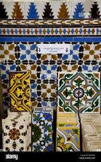 "Ceramic tiles for sale in ceramics shop ""Ceramica Santa ..."